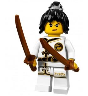 LEGO Ninjago Movie 71019 No:2 Training Nya