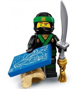 LEGO Ninjago Movie 71019 No:3 Lloyd