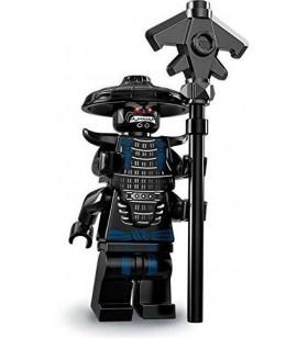 LEGO Ninjago Movie 71019 No:5 Garmadon