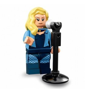 LEGO Batman Movie Seri 2 No:19 71020 Black Canary