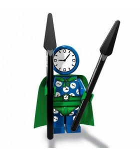 LEGO Batman Movie Seri 2 No:3 71020 Clock King