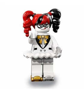 LEGO Batman Movie Seri 2 No:1 71020 Disco Harley Quinn