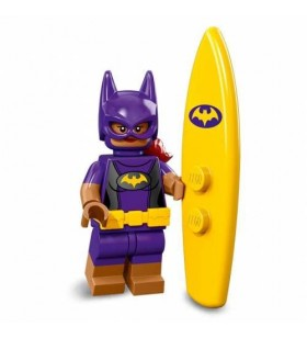 LEGO Batman Movie Seri 2 No:9 71020 Vacation Batgirl