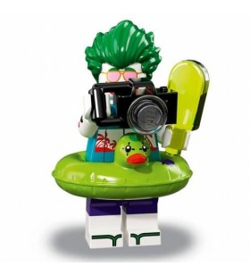 LEGO Batman Movie Seri 2 No:7 71020 Vacation The Joker