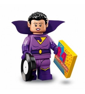 LEGO Batman Movie Seri 2 No:13 71020 Wonder Twin Jayna