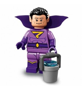 LEGO Batman Movie Seri 2 No:14 71020 Wonder Twin Zan