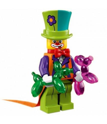 LEGO Party 71021 No:4 Party Clown