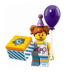 LEGO Party 71021 No:6 Birthday Party Girl