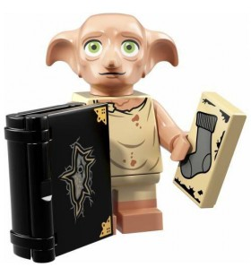 LEGO Harry Potter 71022 No:10 Dobby