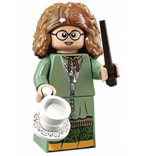 LEGO Harry Potter 71022 No:11 Sybill Trelawney