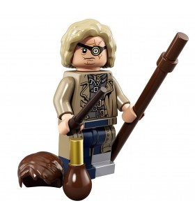 LEGO Harry Potter 71022 No:14 Alastor Mad-Eye Moody
