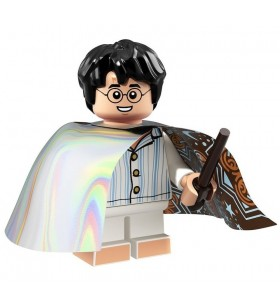 LEGO Harry Potter 71022 No:15 Harry Potter Invisibility Cloak