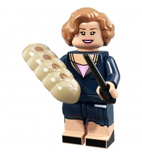 LEGO Harry Potter 71022 No:20 Queenie Goldstein