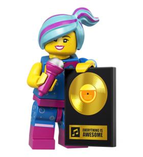 LEGO Movie 2 71023 No:9 Flashback Lucy