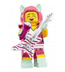 LEGO Movie 2 71023 No:15 Kitty Pop