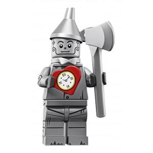 LEGO Movie 2 71023 No:19 Tin Man