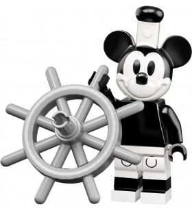 LEGO Disney Seri 2 71024 No:1 Vintage Mickey Mouse