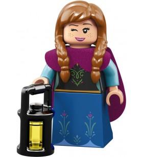 LEGO Disney Seri 2 71024 No:10 Anna