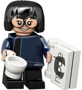 LEGO Disney Seri 2 71024 No:17 Edna Mode