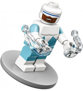 LEGO Disney Seri 2 71024 No:18 Frozone