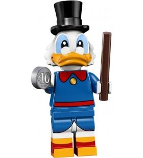 LEGO Disney Seri 2 71024 No:6 Scrooge Mcduck