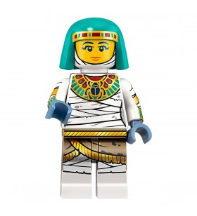 LEGO Seri 19 71025 No:6 Mummy Queen