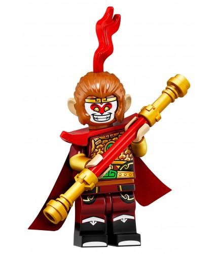 LEGO Seri 19 71025 No:4 Monkey King