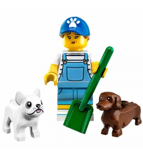 LEGO Seri 19 71025 No:9 Dog Sitter