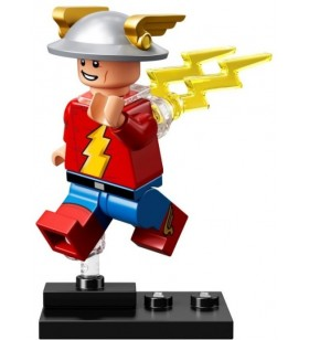 LEGO DC CMF Seri 71026 No:15 Flash