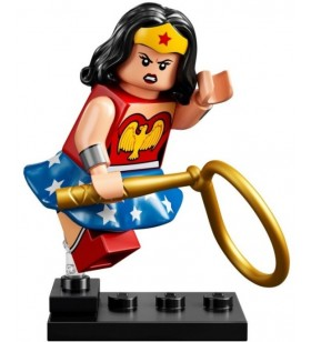 LEGO DC CMF Seri 71026 No:2 Wonder Woman