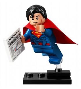 LEGO DC CMF Seri 71026 No:7 Superman