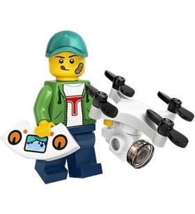 LEGO CMF Seri 20 71027 No:16 Drone Boy