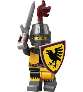 LEGO CMF Seri 20 71027 No:4 Tournament Knight