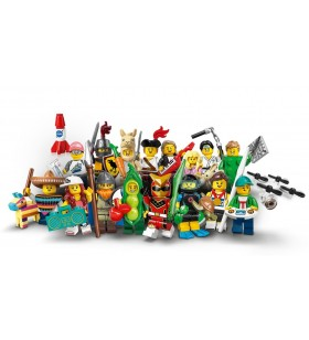 LEGO CMF Seri 20 71027 Tam Seri 16 Adet Minifigür