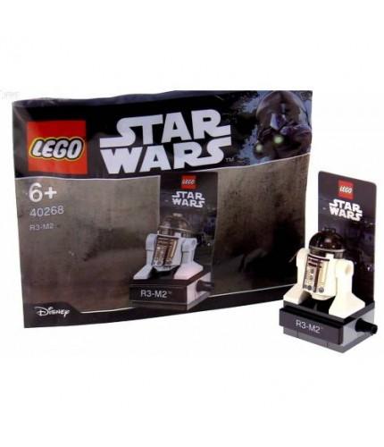 LEGO Star Wars 40268 R3-M2 Polybag