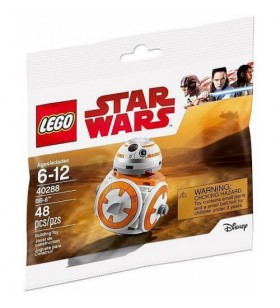 LEGO Star Wars 40288 BB-8 Polybag
