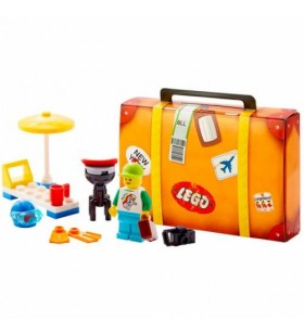 LEGO 5004932 MyTravel Building Suitcase