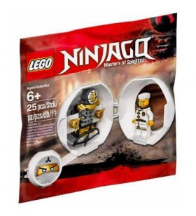 LEGO Ninjago 5005230 Zane's Kendo Training Pod