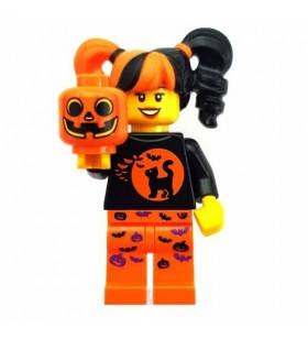 LEGO HALLOWEEN GIRL
