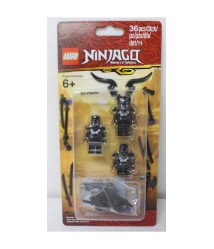 LEGO Ninjago 853866 Oni Villains Minifigure Pack