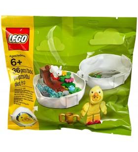 LEGO 853958 Chicken Skater Pod