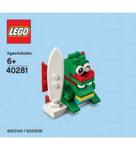 LEGO 40281 SURFER DRAGON