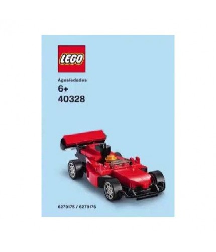LEGO 40328 RACING CAR YARIŞ ARABASI