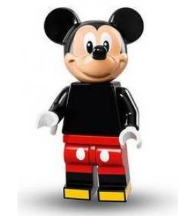LEGO Disney Seri 1 71012 No:12 Mickey Mouse