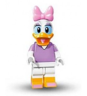 LEGO Disney Seri 1 71012 No:9 Daisy Duck