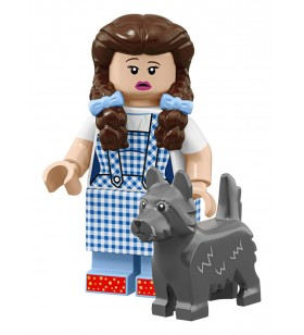 LEGO Movie 2 71023 No:16 Dorothy Gale & Toto