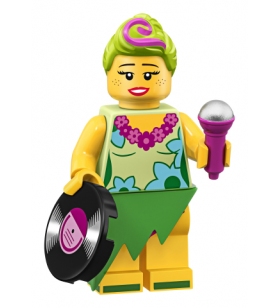 LEGO Movie 2 71023 No:7 Hula Lula