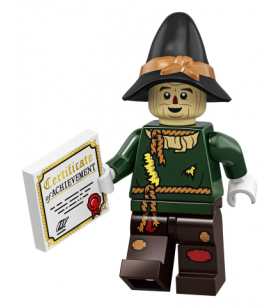 LEGO Movie 2 71023 No:18 Scarecrow