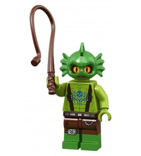 LEGO Movie 2 71023 No:10 The Swamp Creature