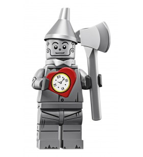 LEGO Movie 2 71023 No:19 Tin Man